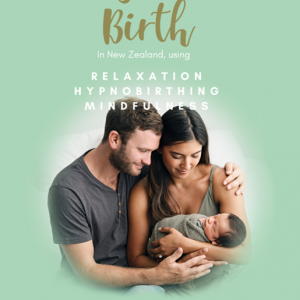 the Positive Birth in NZ book